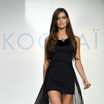 Kookai A/W 2012 Runway