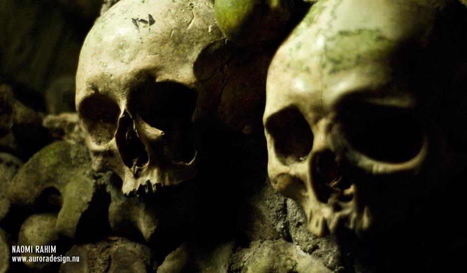 cemeteries-catacombes
