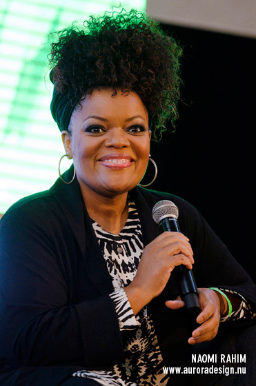 Yvette Nicole Brown (Community)