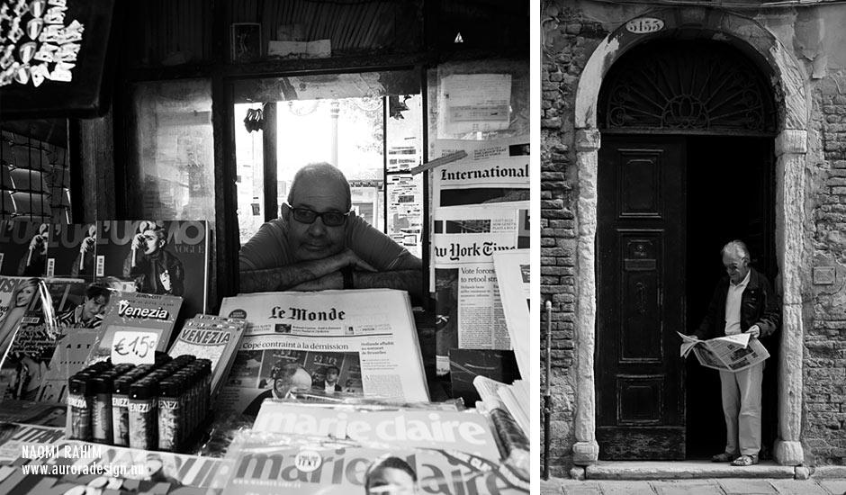 Venice-locals