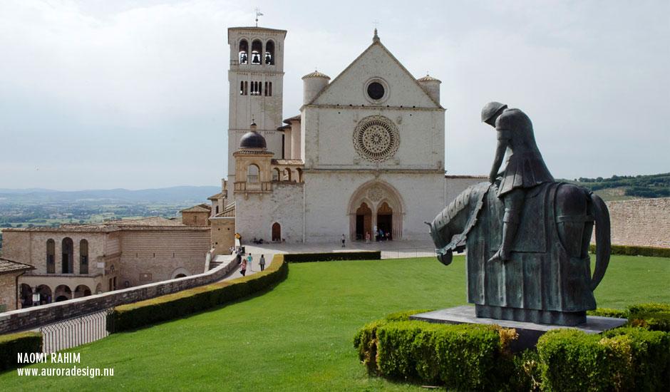 assisi-Basilica-San-Francesco