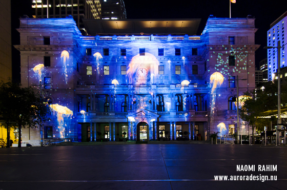 Enchanted Sydney by Spinifex Group
