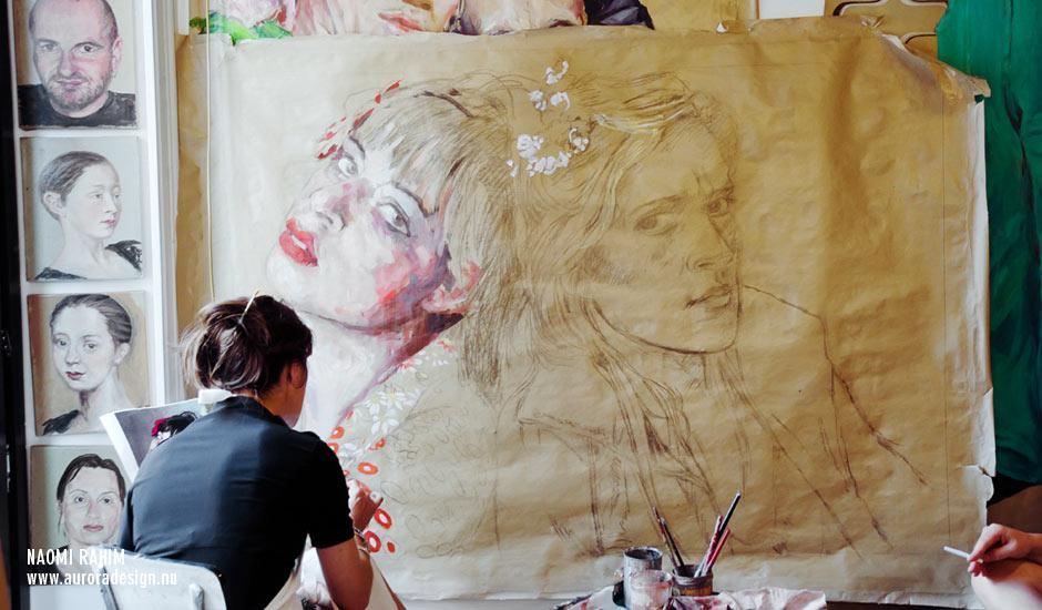 59 Rivoli Artists Squat