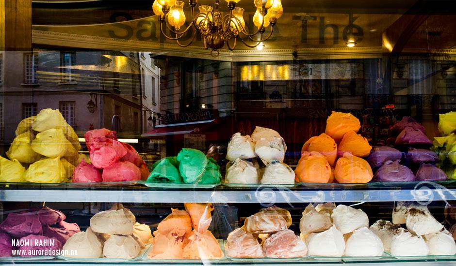 paris-meringues