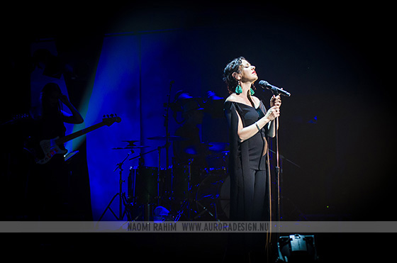 Tina Arena at Hamer Hall