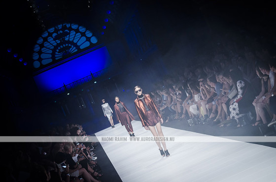 VAMFF 2016 - Royal Exhibition Building