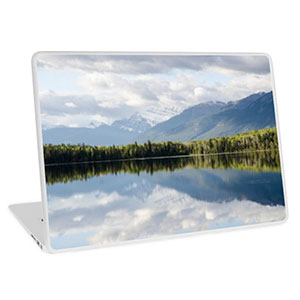 Pyramid Lake - Laptop Skin