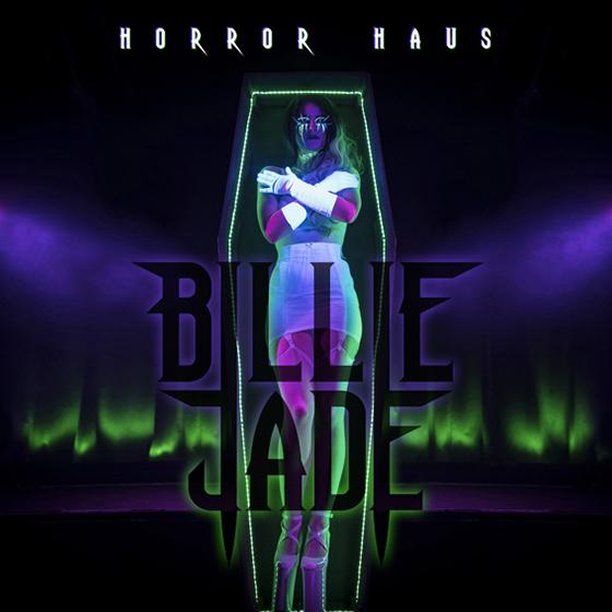 Horror Haus cover